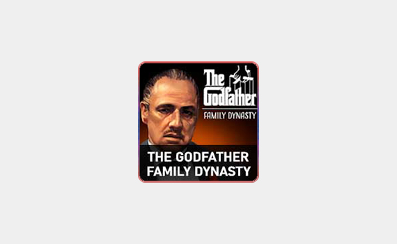 the godfather family dynasty cover
