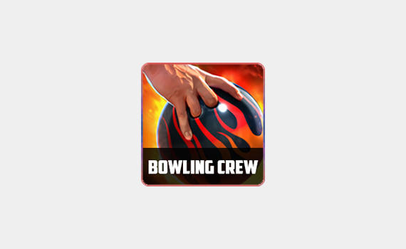 Cover for Bowling Crew