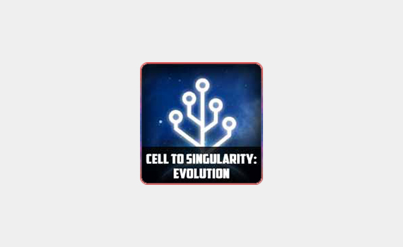 Cover for Cell to Singularity: Evolution