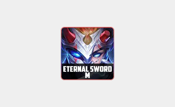 Cover for Eternal Sword M