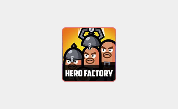 Cover for Hero Factory