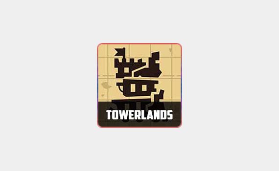 Cover for Towerlands - strategy of tower defense