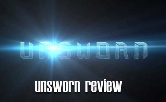 unsworn review featured img